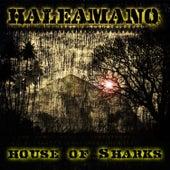 House of Sharks by HaleAmanO