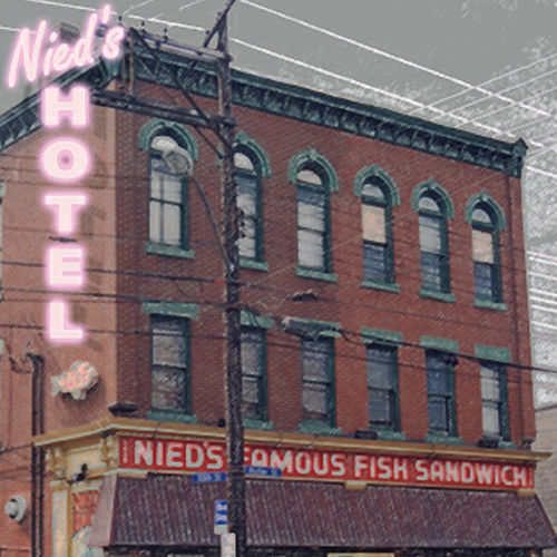Nied's Hotel - Archives by John Vento