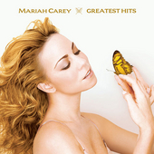 Greatest Hits de Mariah Carey