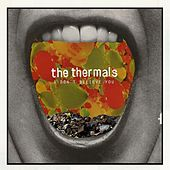 I Don't Believe You - 7 Inch by The Thermals