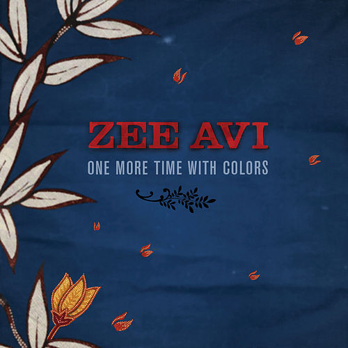 One More Time With Colors by Zee Avi
