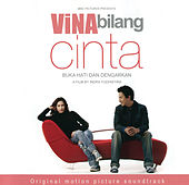 Oiginal Soundtrack Vina Bilang Cinta de Original Soundtrack