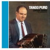 Vinyl Replica: Tango Puro by Leopoldo Federico