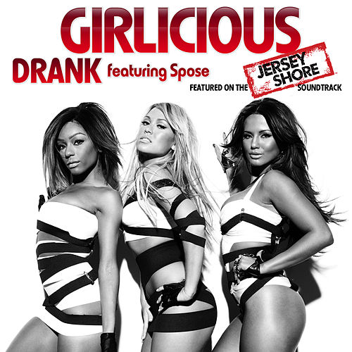 Drank by Girlicious