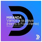 Vamos a la Playa (Harris & Ford Remix) von Miranda