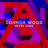 Never Gone di Connor Wood