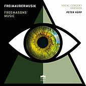 Freimaurermusik by Various Artists
