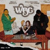 WBC (White Bitchez Cocaine) [feat. Yella Beezy] von Billionaire Burke