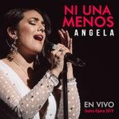Ni una Menos (En Vivo) de Angela Leiva