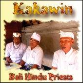 Kekawin  Bali Hindu Priests de Sading Hindu Priests