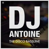 The Disco Bassline von DJ Antoine