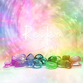 Reiki: Healing Music and Healing Touch by Various Artists