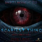 Scariest Thing von Swifty McVay