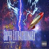 Super Extraordinary by K.bo