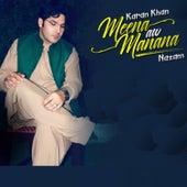 Meena Aw Manana Nazam by Karan Khan
