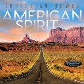 American Spirit de Christian Howes