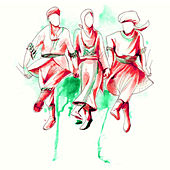 Daheah W Dabke de Various Artists