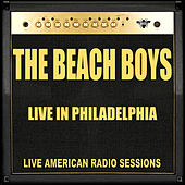 Live in Philadelphia (Live) de The Beach Boys