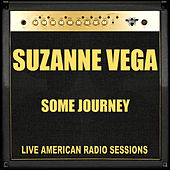 Some Journey (Live) de Suzanne Vega