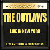 Live in New York (Live) de The Outlaws