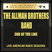 End Of The Line (Live) de The Allman Brothers Band