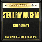 Cold Shot (Live) de Stevie Ray Vaughan