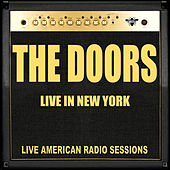 Live in New York (Live) by The Doors