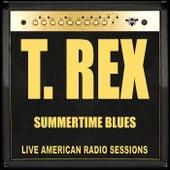 Summertime Blues (Live) de T. Rex