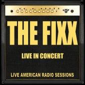 The Fixx - Live in Concert (Live) de The Fixx