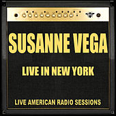 Live in New York (Live) de Suzanne Vega
