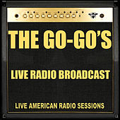 Live Radio Broadcast (Live) de The Go-Go's
