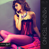 Minimal Techno, Vol.76 by Various Artists