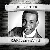 R&B Legends Vol.8 von Jerry Butler