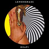 Okapi von Lemongrass