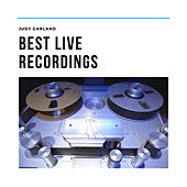 Best Live Recordings di Judy Garland