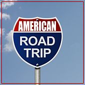 American Road Trip de Various Artists