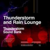 Thunderstorm and Rain Lounge de Thunderstorm Sound Bank