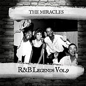 R&B Legends Vol.9 de The Miracles