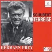 Franz Schubert - Winterreise D 911 von Hermann Prey