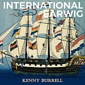 International Earwig by Kenny Burrell