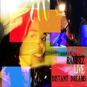 Distant Dreams Live von Karen Ramirez