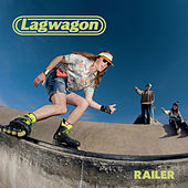 Surviving California by Lagwagon