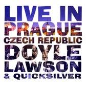 Jealous (Live) de Doyle Lawson