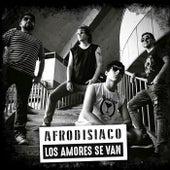 Los Amores Se Van de Afrodisiaco