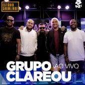 Grupo Clareou no Estúdio Showlivre (Ao Vivo) de Grupo Clareou