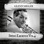 Swing Legends Vol.4 de Glenn Miller