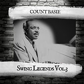 Swing Legends Vol.3 de Count Basie