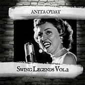 Swing Legends Vol.2 de Anita O'Day
