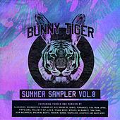 Summer Sampler, Vol. 08 - EP de Various Artists
