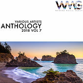 Anthology 2018, Vol. 7 - EP by Various Artists